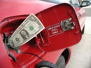 LPG rijden is geld besparen